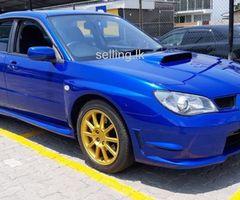 Subaru STI9 2005