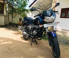 Discover 125cc 2014