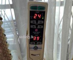 Nugabest NM 4000  thermal massage bed