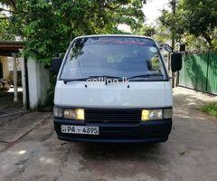 Nissan caravan qd32