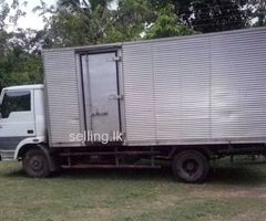 Lorry for sale Tata 809ex2