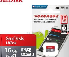 Sandisk ultra micro sd cards