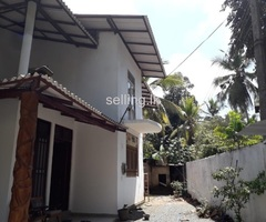 House for sale in Miriswatta Gampaha
