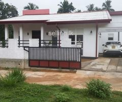 Brand new house for sale in gampaha