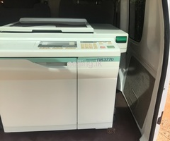 Risograph Duplo A3 machines sale