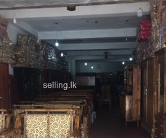 building - Shop for sale at Anuradhapura