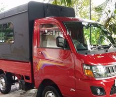Supro maxitruck T6 for sale