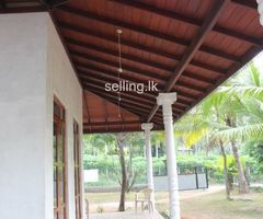 Full Complete House immediately Sale in Kiribathgoda Delgoda