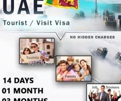 Dubai visa