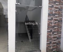 commercial building for rent in Kesbewa