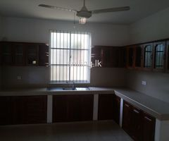 Dehiwala House for Rent
