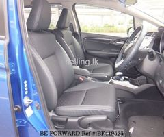 Honda Fit Gp 05 for quick sale