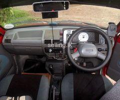 Maruti Suzuki 800 EFI 2005