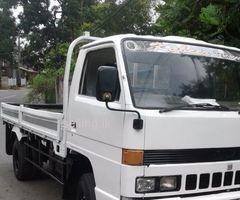 Isuzu 350 diga 14.5 Lorry