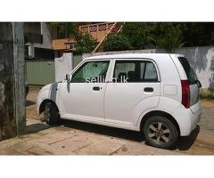 Alto Auto Japan