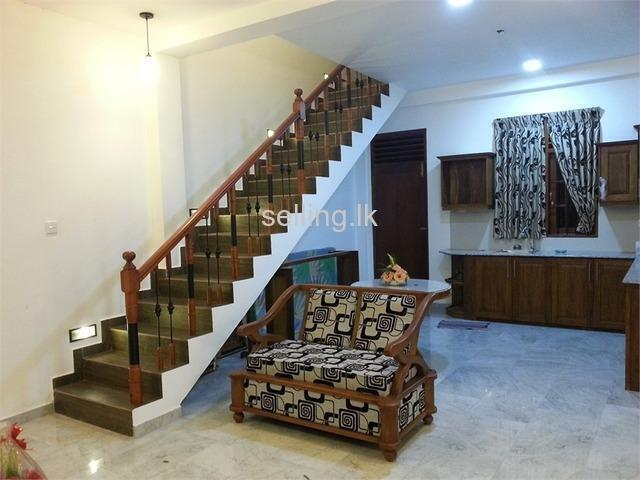 Upstair unit for rent - Panadura
