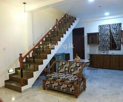Upstair unit for rent - Panadura