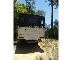 Mahindra Bolero Truck for Sale