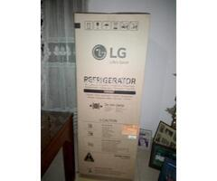 Refrigarator For Sale