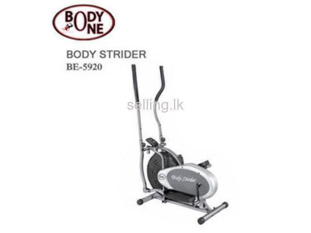 Body Strider BE-5920