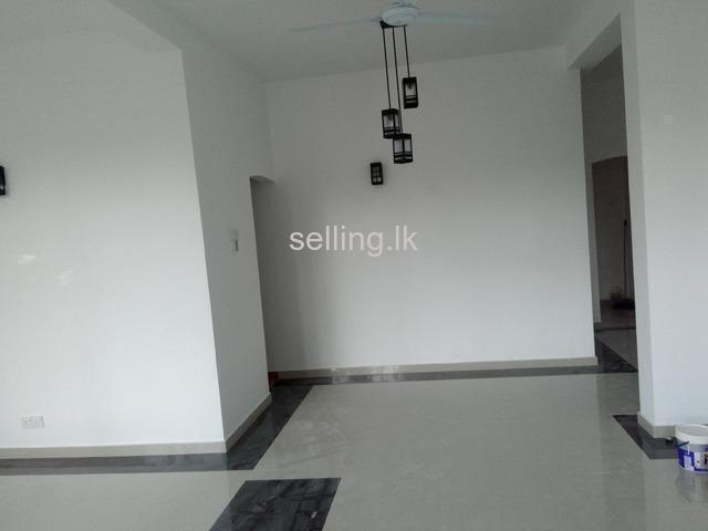 Newly Build apartment for Rent or Lease