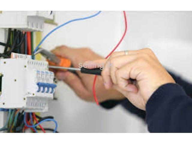 ELECTRICAL REPAIRE