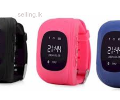 Kids Safe Smart GPS watch