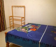 Rooms for rent at Kiribathkumbura