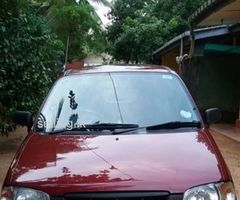Alto 2011/2012 Car for sale