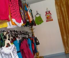 Shop for sale in dewalapola