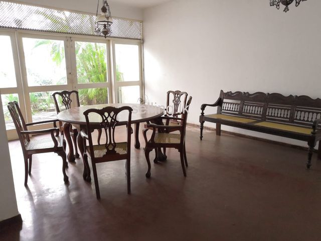 House for rent at Colombo 3