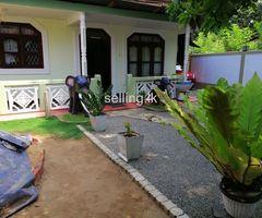 House sale in Menikhinna