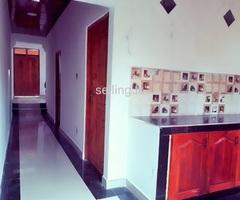 New house for sale wellampitiya