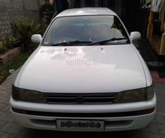 Corolla EB 1994