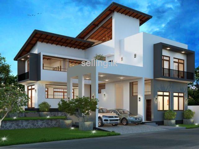 House for immediate sale in Piliyandala