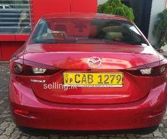 MAZDA 3 car for sale