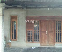 House for sale Anuradhapura near thisa weva