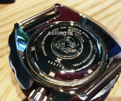 Seiko Prospex Diving Watch