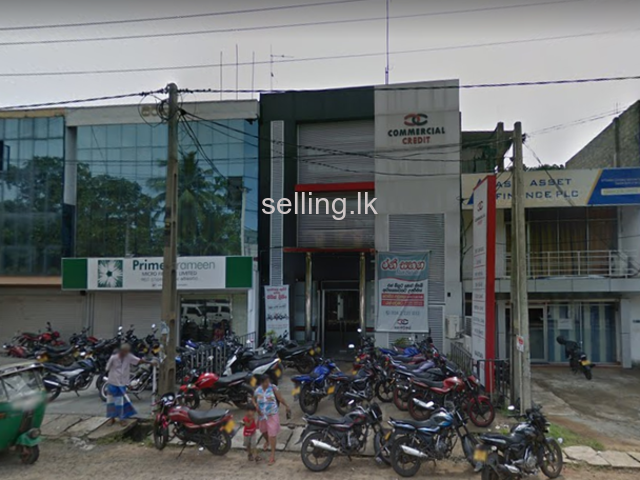 Building for Long term rent - Galle Road - Kalutara