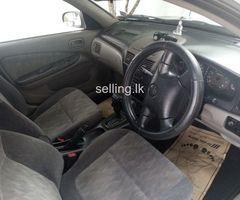 Nissan  Sunny  N16