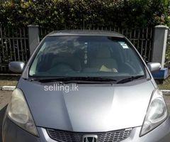 Honda Fit GE6 2009 For Sale