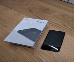 Google Pixel 2 64GB Black (New)