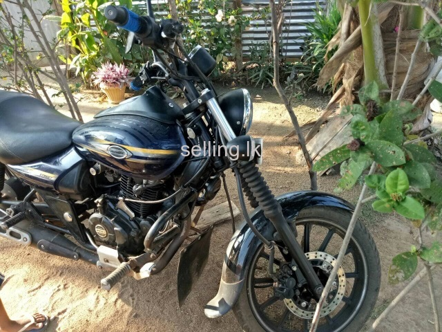 Bajaj bike for sale