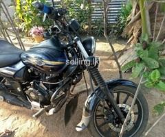 Bajaj bike for sale
