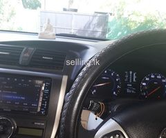 Toyota Allion NZT260 2014 G plus