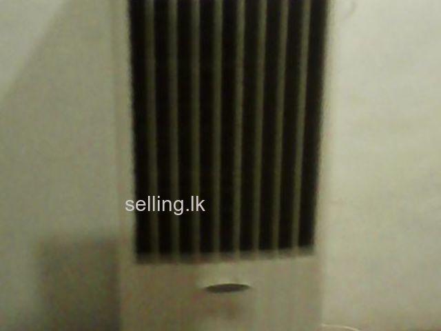 DIET Symphony Air Cooler