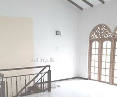 A NEW HOUSE FOR SALE in Nittambuwa