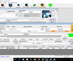 Software Solution / Computer System With Customize