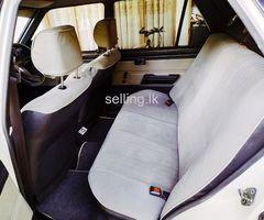 Toyota Corolla AE80