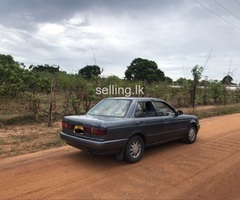 Nissan Sunny 1992 for sale